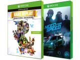 Need For Speed + Rare Replay para Xbox One - EA