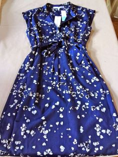 This Stitch Fix dress is pretty!