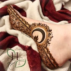 MEHNDI CREATION presenting you some Special Mehndi Designs for Foot and Legs these are some Precious designs that we got for you this time. In these Mehndi Designs, some are best for the Bride for…