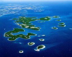 brijuni - tito`s villa | adriatic croatia | Pinterest | Villas and ...