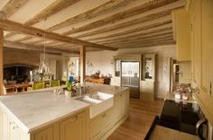 Solid Wood Kitchens - Handmade Kitchen Company in Gloucestershire - Jonathan Randall Kitchens
