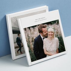 Create a perfect gift or keepsake of your photos & words in a printed photo book album. Simply upload your photos, choose a layout & add captions. Wedding Photo Books, Wedding Photo Albums, Wedding Guest Book, Wedding Photos, Wedding Album Cover, Wedding Album Design, Wedding Ideas, Wedding Signs, Diy Wedding