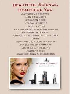 •Arbonne Makeup• http://altasmith.arbonneinternational.co.uk