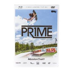 Ronix Prime DVD / Blu Ray - Multi Ronix Prime DVD