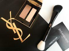 Couture Contouring, los accesorios que YSL propone para contornear el rostro