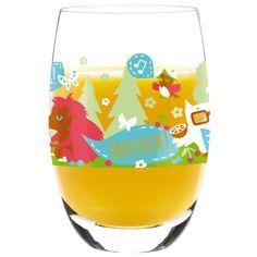 Juice Glass Designed by Nils Kunath #Ritzenhoff