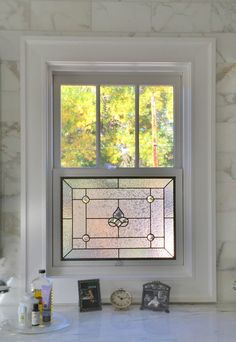Let the sunshine in. Add light to your Fort Collins home with bathroom stained g… Let the sunshine in. Add light to your Fort Collins home with bathroom stained glass. Stained Glass Light, Stained Glass Designs, Stained Glass Panels, Stained Glass Patterns, Bathroom Windows, Glass Bathroom, Bathroom Ideas, Shower Ideas, Fort Collins