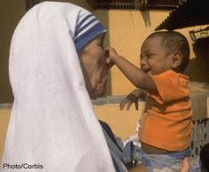 How to Change the World (Without Becoming a Missionary to Africa) » Catholic Sistas