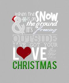 Christmas Love Quotes Tumblr HD Wallpapers