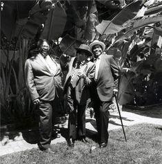 B.B.King , John Lee Hooker , Willie Dixon