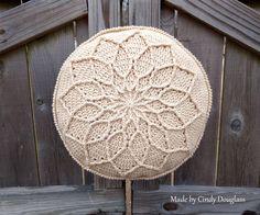 Why To Make a Mandala: 5 simple reasons | LillaBjörn's Crochet World