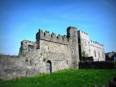 Swords Castle, Swords, Dublin c.1200,  Ireland