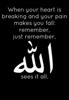 Allah..<3