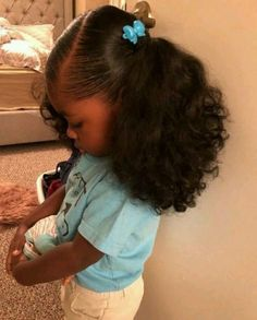 Ideas braids for kids black daughters family life - Twist braids - Familie So Cute Baby, Cute Black Babies, Black Baby Girls, Beautiful Black Babies, Pretty Baby, Beautiful Children, Baby Girl Hairstyles, Black Girls Hairstyles, Cute Hairstyles