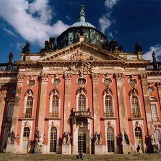Potsdam, Brandenburg, Germany