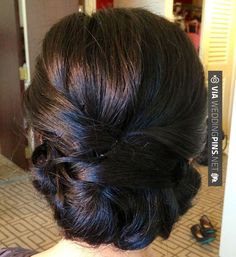 So neat - Wedding Hair Updos Wedding updo, wedding hair, updo, classic updo, chignon, asian bridal hair | CHECK OUT MORE TO DIE FOR IDEAS FOR GREAT Wedding Hair Updos OVER AT WEDDINGPINS.NET | #weddinghairupdos #updos #updosforlonghair #longhair #weddinghairstyles #weddinghair #hair #stylesforlonghair #hairstyles #hair #boda #weddings #weddinginvitations #vows #tradition #nontraditional #events #forweddings #iloveweddings #romance #beauty #planners #fashion #weddingphotos #we