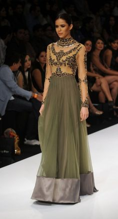Rocky Star at Lakme Fashion Week Summer/Resort 2013