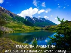 Desktop Wallpaper patagonia chile lake sky grass torres del paine summer mountains hd for pc & mac, laptop, tablet, mobile phone Lonely Planet, Parc National, National Parks, Torres Del Paine National Park, Thing 1, Argentine, Relaxing Places, South America, The Help