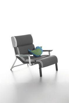 Kettal  | Bob | Club armchair - http://www.kettal.com/