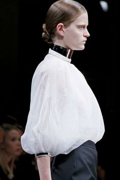 Givenchy | Spring 2013 Ready-to-Wear Collection | Style.com