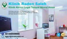 Klinik Aborsi Raden Saleh is under construction Jakarta, Cirebon, Yogyakarta, Modern, Dan, Faces