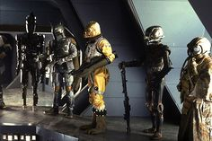 'Star Wars: Rogue One' May Have Bounty Hunters After All
