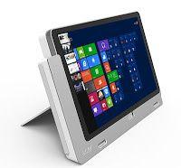 Acer Iconia - Acer Iconia PC Tablet dengan Windows 8
