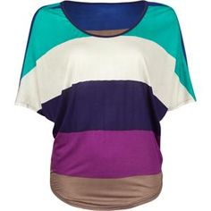Stripes and colors how fab