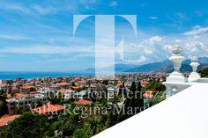 Hotel Angst - Bordighera, Italy | Kool Abandoned Places | Pinterest ...