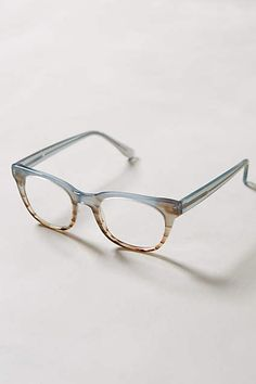 Shoreline Reading Glasses - anthropologie.com #anthrofave #anthropologie and I don't even where glasses