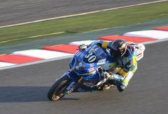 2015/07/26 鈴鹿8耐 鈴鹿サーキット #30 SUZUKI ENDURANCE RACING TEAM ヴァンサン・フィリップ(Vincent PHILIPPE)