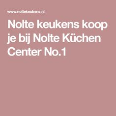 Great K chenarbeitsplatten gro e Auswahl nolte kuechen de K chen Pinterest Nolte k chen und K che