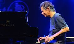 Chick Corea and the Vigil review – a captivating celebration of sponteneity | Music | The Guardian