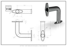 3D CAD EXERCISES 1132 - STUDYCADCAM Autocad, Geometry, Exercises, 3d, Drawings, Drawing Techniques, Exercise Routines, Excercise, Sketches