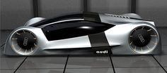 audi concept car sketch - Google Search