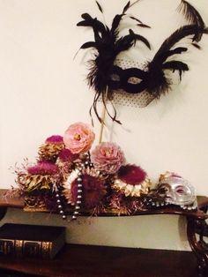 Linz Hotel Wolfinger Decoration Austria, Romantic, Wreaths, Halloween, Decoration, Classic, Home Decor, Linz, Flowers