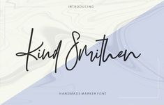 Kind Smithen  by Des
