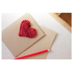 Knit Heart