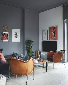 Interior Styling, Interior Decorating, Interior Design, Living Room Inspiration, Interior Inspiration, Beautiful Home Designs, Scandinavian Interior, Living Room Interior, Decoration