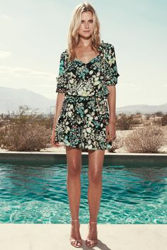 Juicy Couture Spring 2015 Ready-to-Wear - Collection - Gallery - Style.com