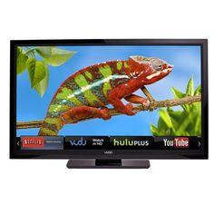 Review Cheap VIZIO E322AR 32-Inch 60Hz Class LCD HDTV with VIZIO Internet Apps (Black)