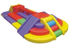 Large Soft Play Center