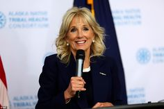 Jill Biden touches down in Japan for the Tokyo Olympics | Daily Mail Online Carrie Johnson, Boris Johnson, Books By Black Authors, Jill Biden, Harper Lee, British Prime Ministers, By Plane, The Daily Show, Tokyo Olympics