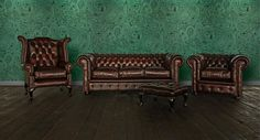 ... Chesterfield Sofa on Pinterest  Chesterfield sofa, Chesterfield and