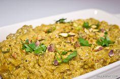 Lam Maharaja Risotto, Ethnic Recipes, Food, Meals, Yemek, Eten