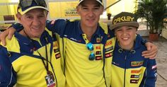 Liam Everts, de 13-jarige zoon van motorcrosslegende Stefan Everts, vertrekt volgende week naar Nieuw-Zeeland. Hij gaat er drie maanden lang trainen onder de vleugels van Ben Townley.
