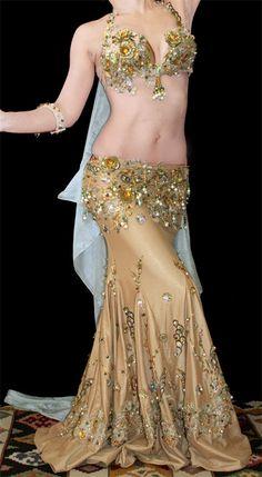 オリエンタル衣装(エジプト製)