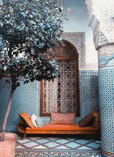 morocco | marrakech | riad enija
