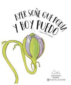 diseño digital by Margareth ilustra Facundo Cabral