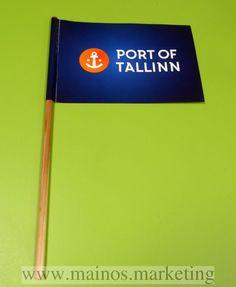 Käsilippu Port of Tallinn http://www.mainos.marketing/fi/pildid/Mainosliput/